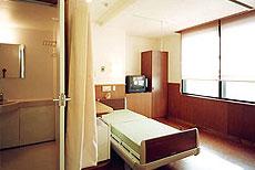 入院室(個室)